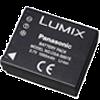 Panasonic CGA-S008E/DMW-BCE10/VW-VBJ10  (Digital)