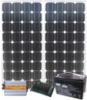 Автономная Солнечная электростанция - Дача 31/9кВт*ч в мес.