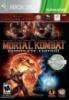 Игровой диск Mortal Kombat Komplete Edition (Xbox 360)
