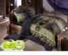 Постельное белье по мотивам сериала  «Великолепный век-Nilufer« евро