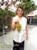 Княгиня Ольга столовый виноград