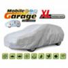 Чехол-тент для автомобиля Mobile Garage размер XL Hatchback (450-485 см)