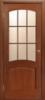 Двери межкомнатные КАПРИ тон ПО