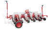 Червона зирка Пневматические сеялки Веста VESTA 6 Cеялка Веста 6