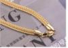 Ожерелье змея 61см