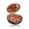 Румяна в шариках «Премиум» Giordani Gold