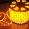 Светодиодный шнур Дюрафлекс MLF-2W-5X8-300-12V Желтый