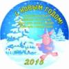 Новогодние виниловые магниты с символом Нового года