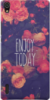 Чехол « Enjoy Today»