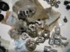 Штробель Strobel 141-3040 скорняжные машины запчастыны петлители шатуны диски прижымные ведучие