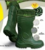 Супер цена !!! Сапоги Lemigo Arctic Termo+ 875 EVA (-50)