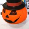 Гирлянда с приколом «Тыква Джек», аксессуар на Хэллоуин Код:415496571