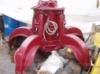 Грейфер 5-800К, металлоломный крановый