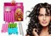 Бигуди спиральные Magic Curirollers Magic Leverage для длинных волос