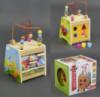 Деревянная игрушка С 23086 «Логика»