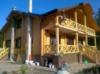 Деревянные дома «под ключ»от производителя клееный профилированный брус 200х200