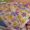 Электропростынь Ket Electric Blanket 170х155 вискоза Турция