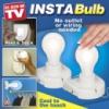 Портативные лампочки на батарейках INSTA Bulb