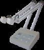 Апарат для магнітотерапії та магнітофореза «Полюс-3»
