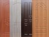 Двери металлические входные в квартиру, дом с МДФ-накладкой!