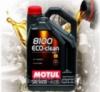 Моторное масло Motul 8100 Eco-clean 5W30 (5л)