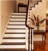 Деревянные лестницы в классическом стиле