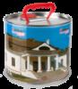 ВОДА-СТОП – гидрофобизатор защищает поверхности от намокания, повреждений и разрушений, от мороза и трещин