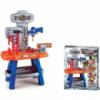 Набор инструментов детский Metr+ 16701 Сине-красный (int16701)