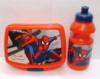 Набор Человек-паук Бутылка и Ланч-бокс (100005Pr)
