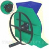 Кормоизмельчитель ручной дисковый Юга-Сервис Код:297450245