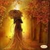 ТА-075 Девушка Осень
