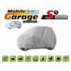 Чехол-тент для автомобиля Mobile Garage размер S1 Smart Hatchback (250-270 см)