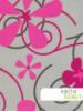 Тканинні ролети, тканина Квіти