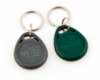 Базовые Универсальные бесконтактные ключи – прокси-брелок (proxy) для домофонов Визит