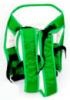 Гр Рюкзак-кенгуру №7 (1) сидя, цвет зелёный. Предназначен для детей с трехмесячного возраста