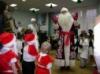 Дед Мороз и Снегурочка в садик, школу в Донецке
