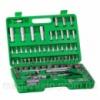Набор инструментов 1/2« & 1/4» 94ед INTERTOOL ET-6094SP Код:387372454
