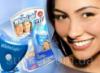 Отбеливатель для зубов белоснежная улыбка White light