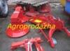 Косарка ротаційна Z-169 1.65 м. повний комплект