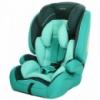 Детское автокресло универсальное 9-36 кг Light бирюзовый