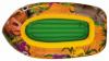 Детская надувная лодка Intex  Король Лев The Lion King Boat 119x79 см  (58385)