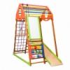 Детский спортивный комплекс для дома Sportbaby KindWood Plus