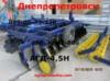 АГ Д-4,5Н борона для реальных Т-150К(ямз-6)ямз-8, К-700 ТРАКТОРОВ. Прицепная дисковая