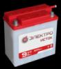 Мото аккумулятор Электроисток 9 6мтс С Код:44407608