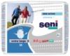 Впитывающие трусы-подгузники Seni Active Extra Large (10 шт.)