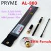 Антенна PRYME AL800 SMA-Female VHF/UHF 144/430MHz