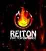 Огненно-пиротехническое шоу Reiton в Чернигове