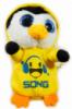 Интерактивная игрушка Пингвин в капюшоне (SKD-0568)