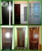 Двери на заказ, деревянные двери