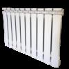 Радиатор биметаллический Алтермо 7 500/96